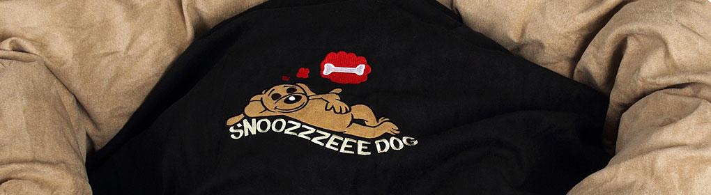 Bäddar från snoozzzeee